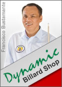 Dynamic Billard Online Shop