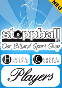 Der Billardsportshop
